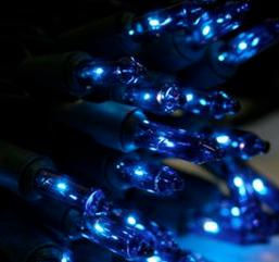 Can I Dim Mini Light Strings Christmas Light Source