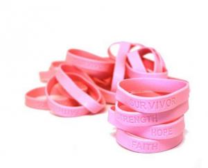 breast cancer bracelets