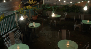 Spotted! Patio lights Used In Once Upon a Time Finale