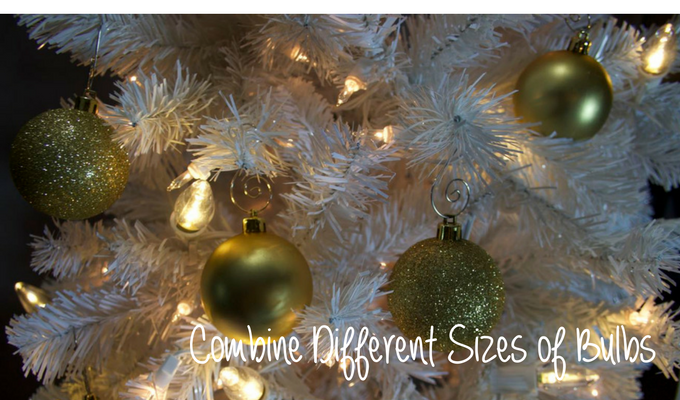 different-size-christmas-lights