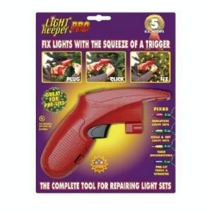 light keeper pro christmas lights repair gun