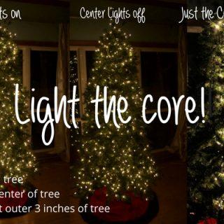 light-the-core