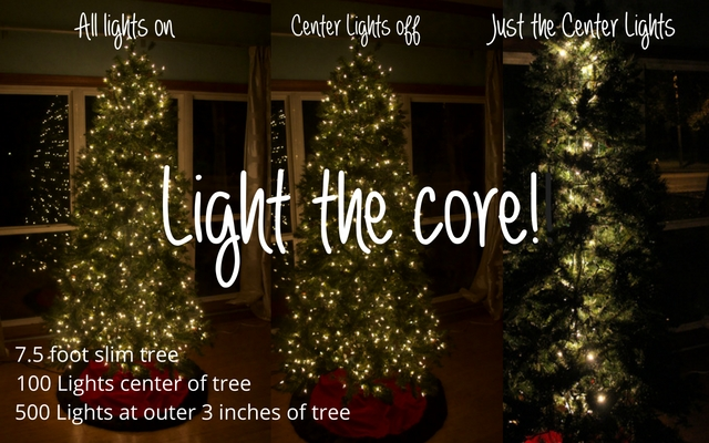 Best 2016 Christmas Tree Lighting Tips – Christmas Light Source