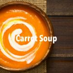 Easy Carrot Soup