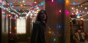 Stranger Things Lights for Your Halloween Party