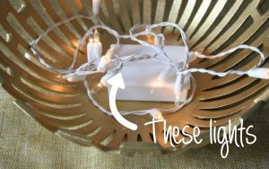 5 Ways to Use Your White Battery Operated Lights