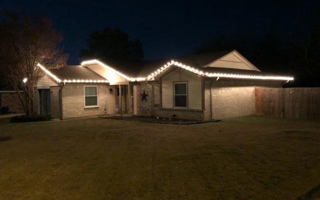 Hanging Christmas Lights Plan For Success Christmas Light Source Blog