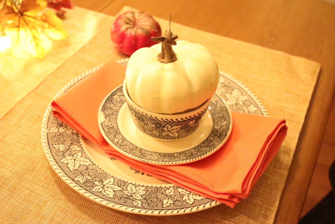 Video: Light a Pumpkin Centerpiece!