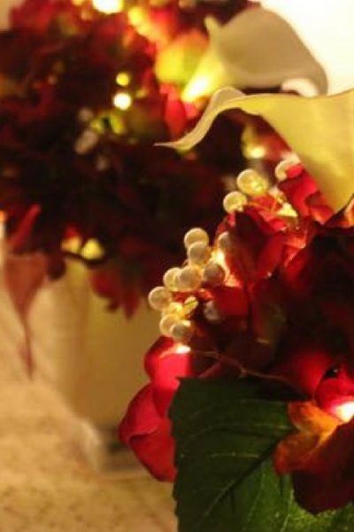 Our 4 Favorite Ways to Light a Wedding