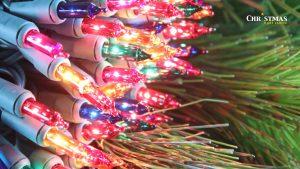 LED Christmas Lights Flickering