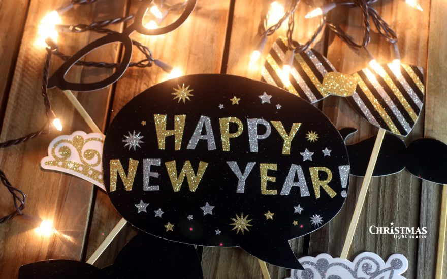 Favorite Ways to Brighten New Year's Eve