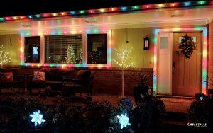 Retro Christmas Bulbs Bring Back Memories