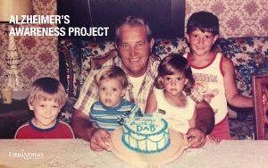 Alzheimer's awareness project
