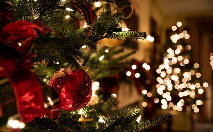 Purchasing Christmas Lights