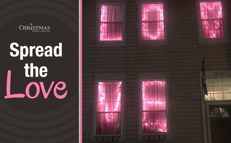 Valentine Lights